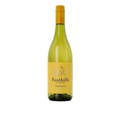 Foothills Chardonnay