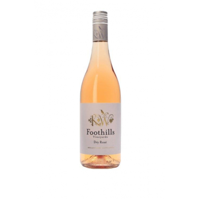 Foothills Dry Rose