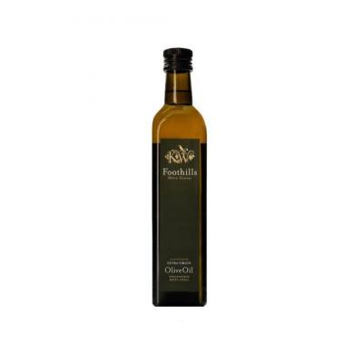 Klein Welmoed Olive Oil (500ml)