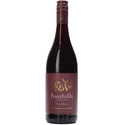 Foothills Pinot Noir