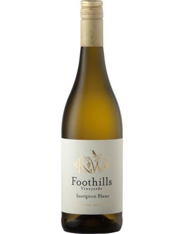 Foothills Sauvignon Blanc