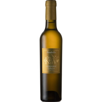 Monogram Collection Straw Wine