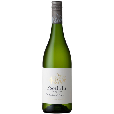Foothills Partners White