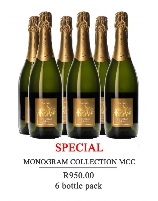 Monogram Collection MCC