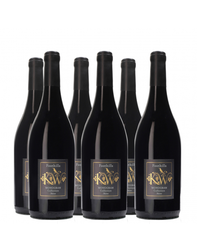 Monogram Collection Shiraz