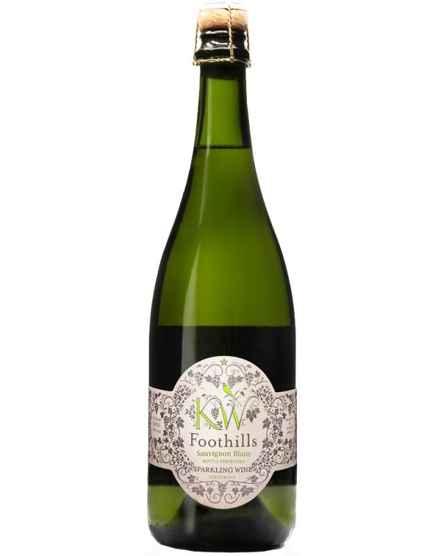 Foothills Sparkling Wine