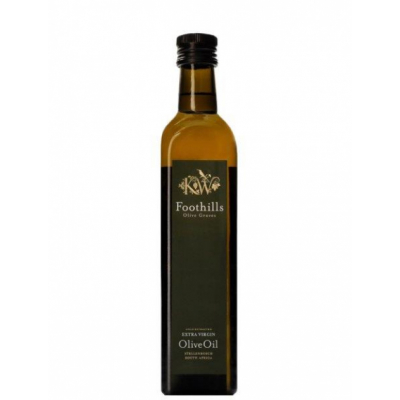 Klein Welmoed Olive Oil (500ml)