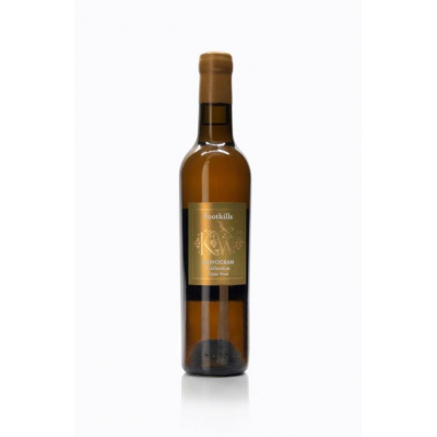 Monogram Collection Straw Wine